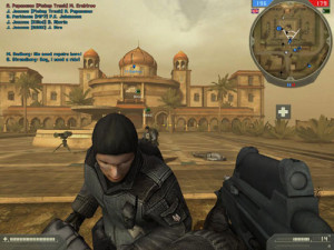 Battlefield 2 Special Forces Free Download