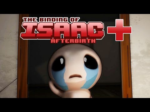 The Binding of Isaac Afterbirth Plus Free Download
