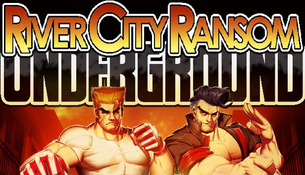 River City Ransom: Underground Free Download