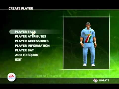 Cricket 07 Free Download1