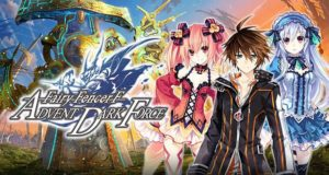 Fairy Fencer F Advent Dark Force Free Download