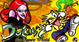 Duckles: the Jigsaw Witch Free Download