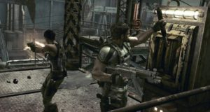 resident evil 5 gold edition PC Free Download